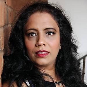 Trupti Patel